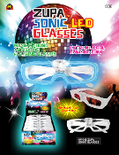 ZUPA SONIC GLASSES #NV-815