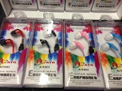 SUPER BASS EARPHONES #AI1003