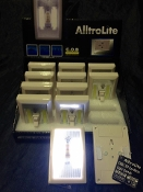 ALLTROLITE COB LED CORDLESS LIGHT SWITCH #FA2100