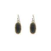 INSPIRED KS EARRINGS #25409 BD-G $3.00