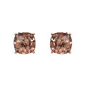 GLITTER STUD EARRINGS #24865LPE-G
