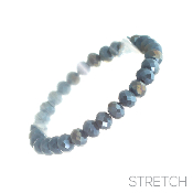 CRYSTAL STRETCH BRACELET #83317BD