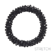 BEADED STRETCH BRACELET #82973JT
