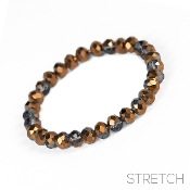 CRYSTAL STRETCH BRACELET #83317DO