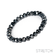 CRYSTAL STRETCH BRACELET #83317HE