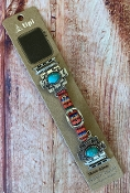 WATCH BAND FOR APPLE WATCH #SW0020-SBSERTQ $12.50