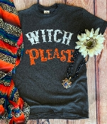 WITCH PLEASE TSHIRT 8PK $48