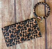 RING WRIST-LET LEOPARD #BB377X233